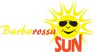 Barbarossa Sun Logo